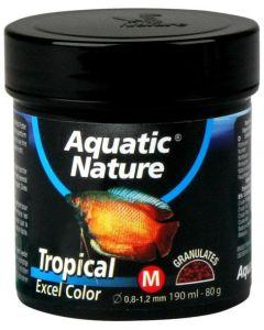 Komplett färgfoder för alla sötvattenfiskar