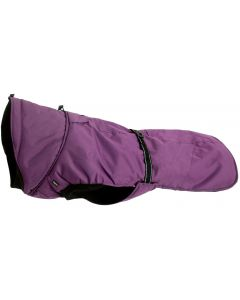 Värmande vintertäcke med reflex