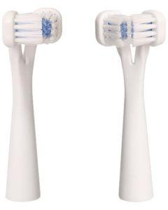 Extra tandborsthuvud till Petosan SilentPower