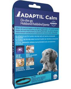 Adaptil Calm Halsband. Ger trygghet och mod utanför hemmet.
