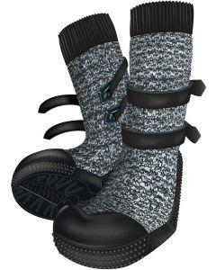 Trixie Walker Socks 2p. Hundskor med halkfri sula och extra höga skaft.