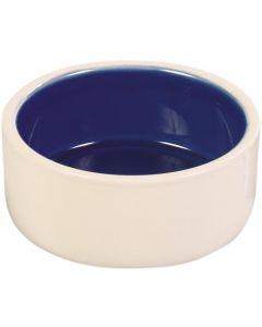 Tung och stadig keramikskål