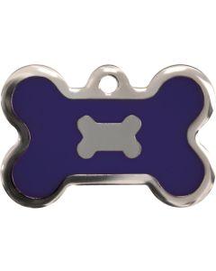PetScribe. Perfekt ID-tag för alla husdjur. Vi graverar din unika ID-bricka efter beställning.