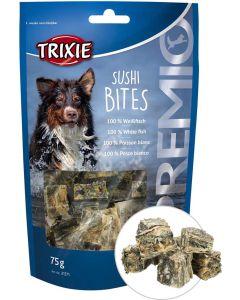 Hundgodis med 100% torkad fisk