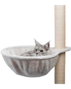 Extra stadig hängmatta för tunga katter