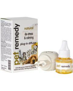 Anti-stress och lugnande med doftspridare