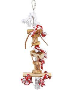 Kreativ leksak för flitig fågel