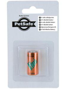 Batteri L1325 6 volt till PetSafe