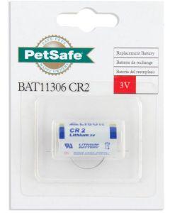 Batteri CR2 3 volt till antiskäll