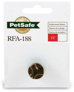 Batteri 3 volt till PetSafe