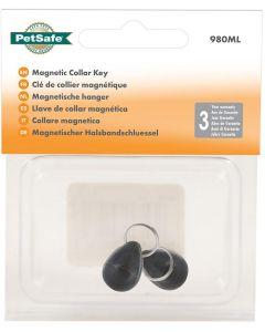 Magnetnycklar till PetSafe kattlucka / 2-pack