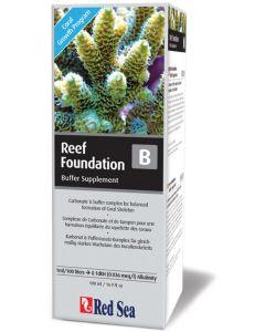 Tillskott med bikarbonater för god alkalinitet och pH