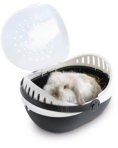 Transportbox för mindre husdjur