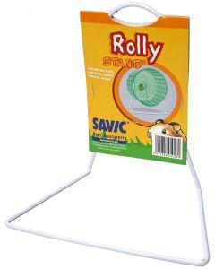 Ställning till Rolly hamsterhjul