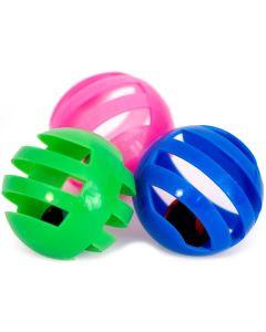 Lätt gallerboll med pingla