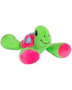 Dogman Kawaii Turtle 25cm. Mjuk sköldpadda med kawaii charm.