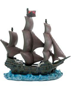 Svarta Pärlan från Pirates of the Caribbean