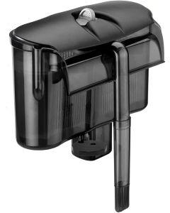 Aquael Versamax 2. Effektivt hang-on filter till akvarium 40-200 liter.