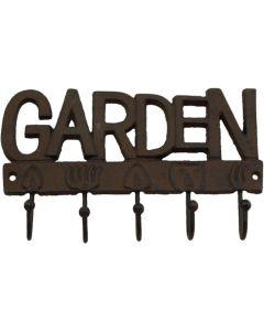 Krok till trädgårdens redskap