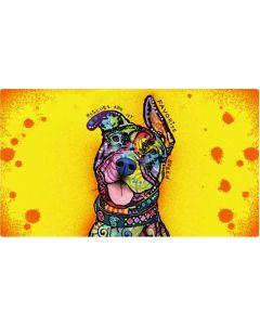 Drymate Underlägg Favorite Dog. Underlägg med Dean Russo design.