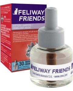 Feliway Friends Refill 48ml. Minskar spänningar mellan katter i hemmet.