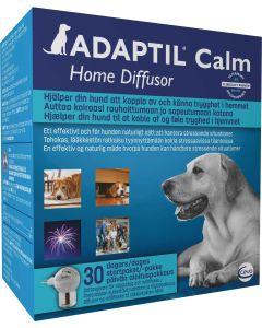 Adaptil Calm Doftavgivare. Ger avkoppling och trygghet i hemmet.