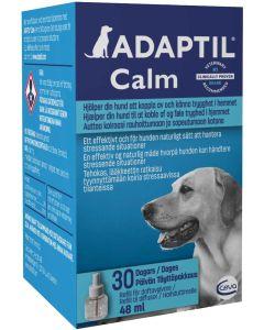 Adaptil Calm Refill 1-pack. Ger avkoppling och trygghet i hemmet.