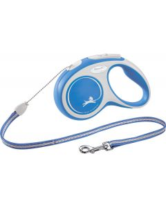 Flexi Comfort Cord Blå 5m