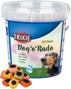 Soft Snack Dog'o'Rado. Mjuka hundgodis med kyckling.
