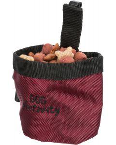 Hållbar godisbag med bältesklämma