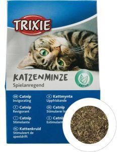 Doftande örtblandning med kattmynta