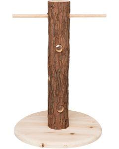 Trixie NL Foderträd. Utfodringsträd för träning och mental stimulans.