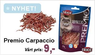 Kattgodis utan socker med högt proteininnehåll
