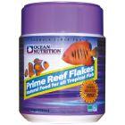 Välsmakande flingfoder för söt- och saltvattensfiskar