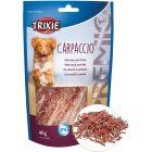 Hundgodis utan socker med högt proteininnehåll