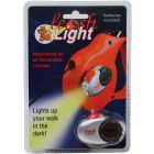 Praktisk LED lampa för rullkoppel
