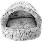 Dogman Soft Palm Igloo 35cm. Mjuk och gosig igloo bädd.
