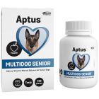 Aptus Multidog Senior Tablett. Multivitamin till den äldre hunden.