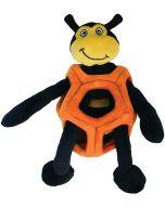 Utmanande pussel leksak med pip