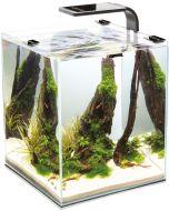 Komplett nano akvarium med alla tillbehör