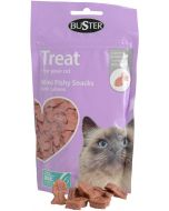 Buster Cat Treats Fishy 35g