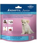 Adaptil Halsband Junior. Ger trygghet och mod under socialiseringsperioden.