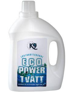 Luktborttagande miljövänligt tvättmedel
