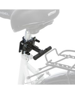 Trixie. Reservfäste Biker-Set U-form. Reservfäste till Biker-Set U-form.