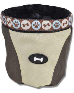 Hansbo Sport. Godispåse Smart Training. Träningsväska till hundens godis.