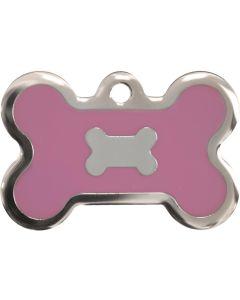 Vi graverar din unika ID-bricka efter beställning. Med dina kontaktuppgifter graverat på din hund eller katts ID-bricka, ökar du tryggheten för dig och ditt husdjur.