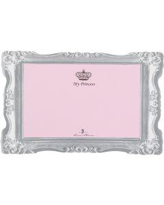 Elegant matskålsunderlägg för prinsessor