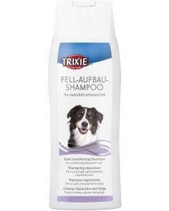 Vårdande shampoo med balsameffekt