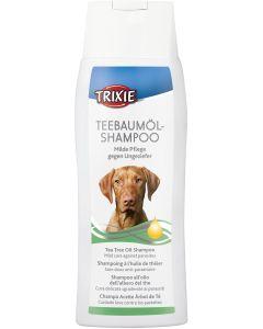 Läkande shampoo som motverkar ohyra