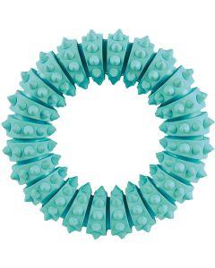 Tuggring med mintsmak för rena tänder
